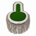 Farbe - silber-grün