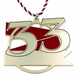 Jubiläumsorden - 33 Jahre