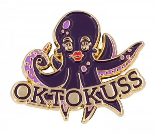 "Karnevalspin ""Oktokuss"""