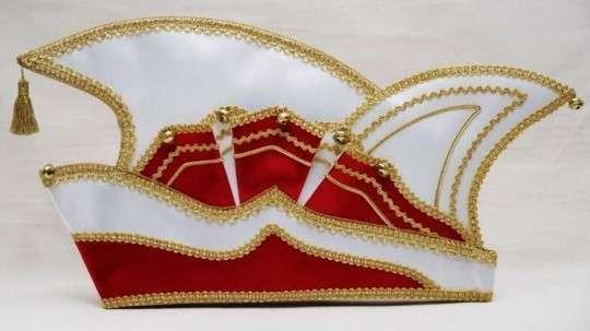 Komiteemütze - Prinzenmütze 1057-2