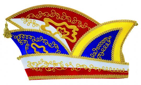 Komiteemütze - Prinzenmütze