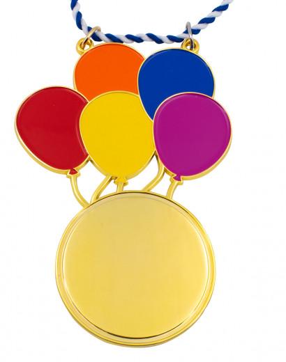 "Karnevalsorden ""Ballons"""