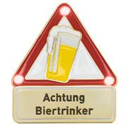 Achtung-Pins