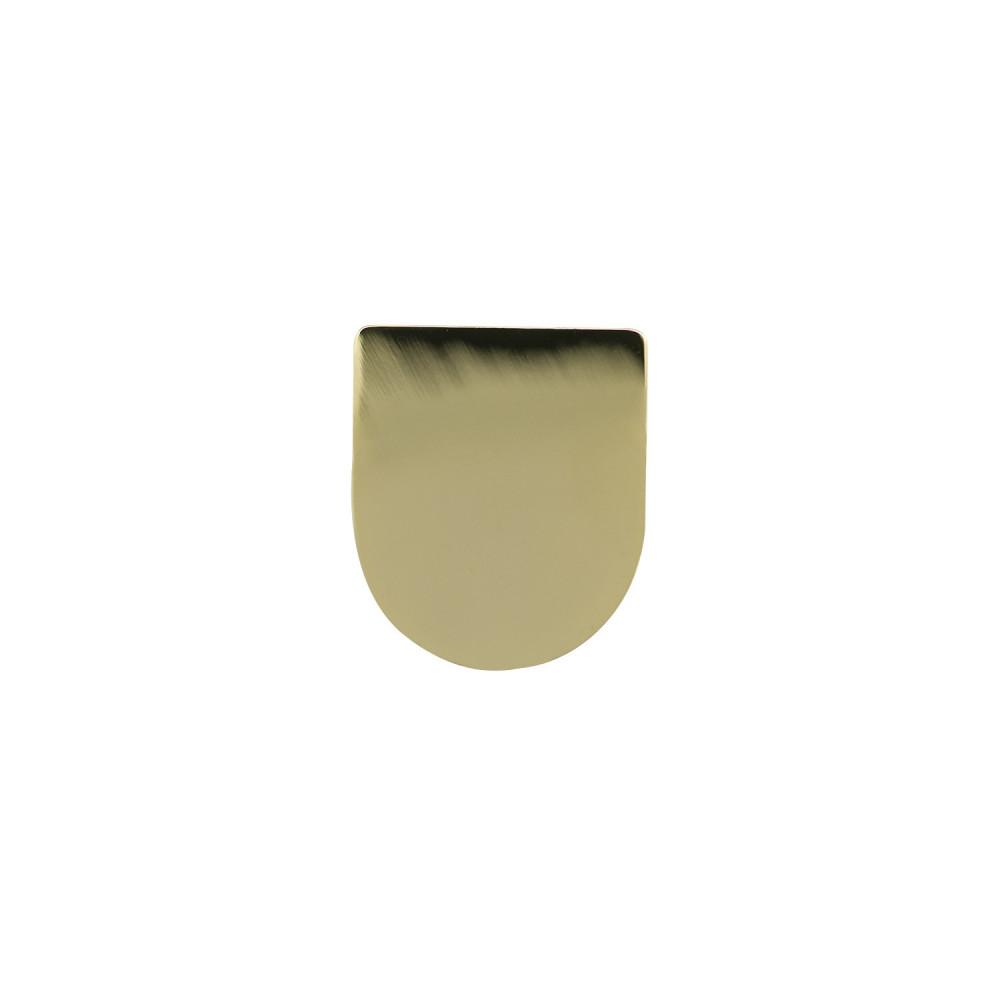 Expresspin Wappen - selbst gestaltet gold