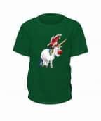 """T-Shirt """"Jeckes Einhorn"""" - Herren"""
