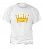 """T-Shirt """"Traumprinz"""" - Herren"""