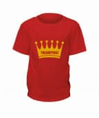 "T-Shirt ""Traumprinz"" - Kinder"
