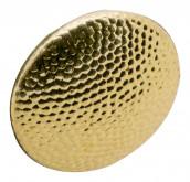 Uniformknopf 16 mm gekörnt