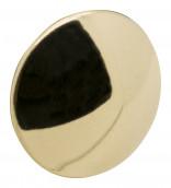 Uniformknopf 16 mm glatt